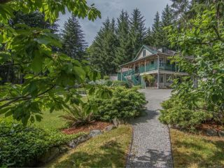 Photo 2: 2379 DAMASCUS ROAD in SHAWNIGAN LAKE: ML Shawnigan House for sale (Zone 3 - Duncan)  : MLS®# 733559