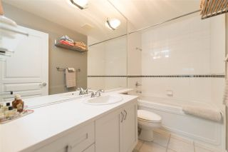 """Photo 15: 409 2181 W 12TH Avenue in Vancouver: Kitsilano Condo for sale in """"THE CARLINGS"""" (Vancouver West)  : MLS®# R2109924"""