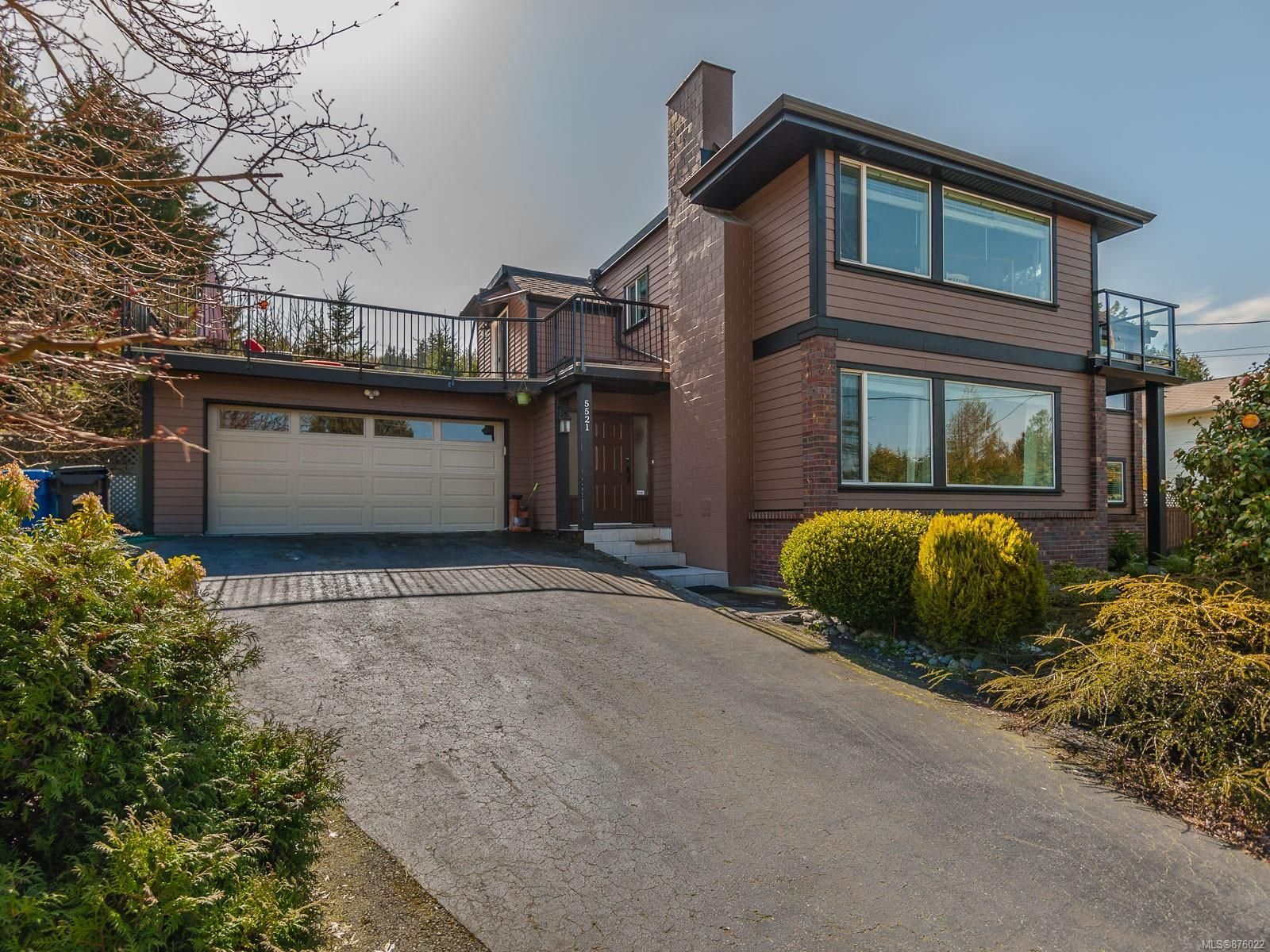 Main Photo: 5521 Westdale Rd in : Na North Nanaimo House for sale (Nanaimo)  : MLS®# 876022