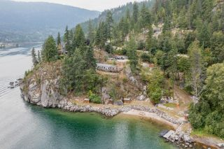 Photo 1: 290 JOHNSTONE RD in Nelson: House for sale : MLS®# 2460826