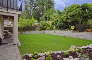 Photo 16: 3602 Loraine Avenue in North Vancouver: Capilano Highlands House for sale : MLS®# V922588