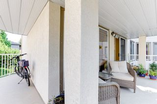 """Photo 22: 205 33401 MAYFAIR Avenue in Abbotsford: Central Abbotsford Condo for sale in """"MAYFAIR GARDENS"""" : MLS®# R2611471"""
