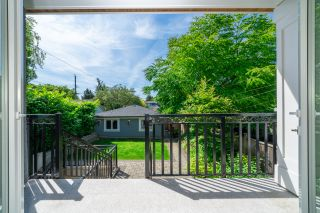 Photo 14: 4214 W 14TH AVENUE in Vancouver: Point Grey House for sale (Vancouver West)  : MLS®# R2506152