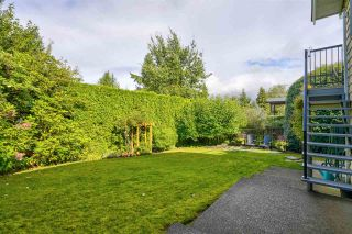 Photo 29: 7891 WELSLEY Drive in Burnaby: Burnaby Lake House for sale (Burnaby South)  : MLS®# R2509327