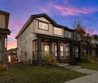 Photo 1: 221 Clarkson Street: Fort McMurray Semi Detached for sale : MLS®# A1150998
