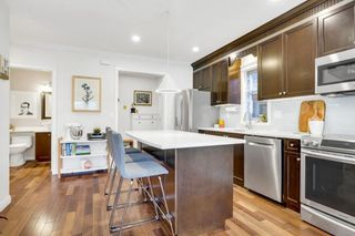"""Photo 11: 1743 FRANCES Street in Vancouver: Hastings Townhouse for sale in """"Francis Square"""" (Vancouver East)  : MLS®# R2590421"""