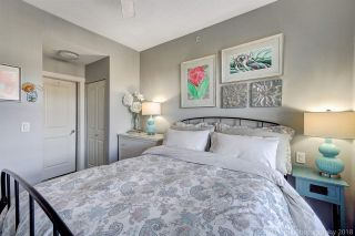 """Photo 12: 410 6500 194 Street in Surrey: Cloverdale BC Condo for sale in """"Sunset Grove"""" (Cloverdale)  : MLS®# R2331688"""