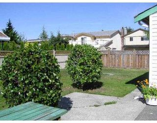 Photo 8: 4071 BURTON AV in Richmond: Quilchena RI House for sale : MLS®# V561923