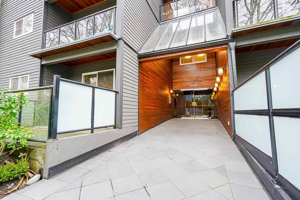 """Main Photo: 101 1550 BARCLAY Street in Vancouver: West End VW Condo for sale in """"THE BARCLAY"""" (Vancouver West)  : MLS®# R2570274"""