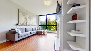 """Photo 3: 401 6837 STATION HILL Drive in Burnaby: South Slope Condo for sale in """"CLARIDGES"""" (Burnaby South)  : MLS®# R2606817"""