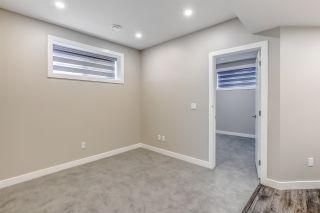 Photo 34: 9606 119 Avenue in Edmonton: Zone 05 House Half Duplex for sale : MLS®# E4237162