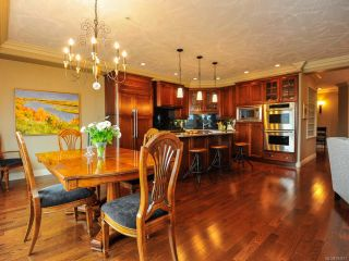 Photo 5: 324 3666 ROYAL VISTA Way in COURTENAY: CV Crown Isle Condo for sale (Comox Valley)  : MLS®# 784611