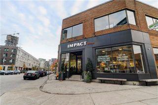 Photo 12: 722 510 E King Street in Toronto: Moss Park Condo for sale (Toronto C08)  : MLS®# C4156323