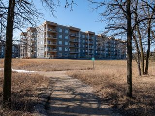 Photo 38: 407 130 Creek Bend Road in Winnipeg: River Park South Condominium for sale (2F)  : MLS®# 202106446