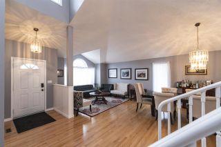 Photo 12: 442 Burton Road in Edmonton: Zone 14 House for sale : MLS®# E4235561