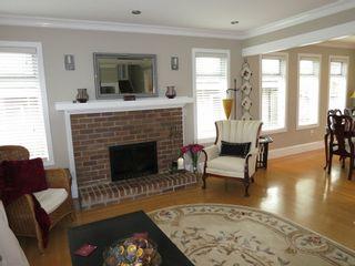 Photo 12: 3160 SPRINGTHORNE CRESCENT in Springs: Steveston North House for sale ()  : MLS®# V1054245