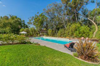 Photo 40: RANCHO SANTA FE House for sale : 6 bedrooms : 7012 Rancho La Cima Drive