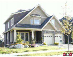 Main Photo: 15459 37A Avenue in South Surrey: Morgan Creek Home for sale ()  : MLS®# F2608258