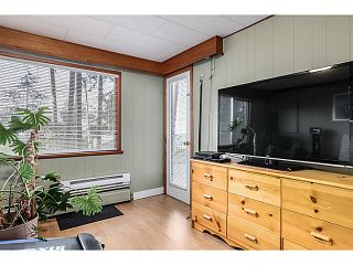 Photo 15: 552 PALISADE Drive in North Vancouver: Canyon Heights NV House for sale : MLS®# V1052865