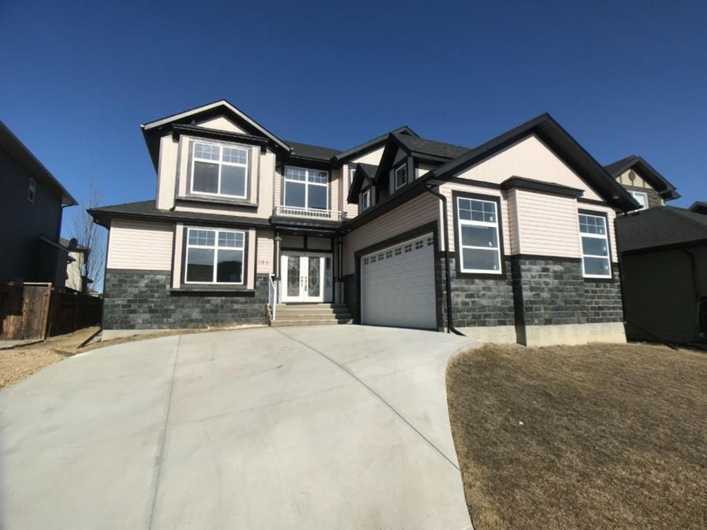 Main Photo: 706 Canoe Avenue SW: Airdrie Detached for sale : MLS®# A1087040