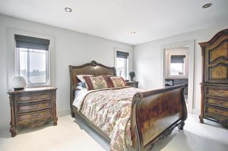 Photo 31: 5203 MULLEN Crest in Edmonton: Zone 14 House for sale : MLS®# E4255251