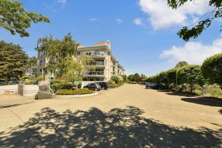 Photo 3: 207 3009 Brittany Dr in : Co Triangle Condo for sale (Colwood)  : MLS®# 877239