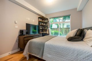 """Photo 11: 110 10237 133 Street in Surrey: Whalley Condo for sale in """"ETHICAL GARDENS AT CENTRAL CITY"""" (North Surrey)  : MLS®# R2592502"""