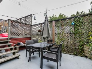 Photo 10: 1332 SALSBURY Drive in Vancouver: Grandview VE House for sale (Vancouver East)  : MLS®# R2005751