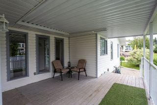 Photo 37: 17 Kingston Close: St. Albert House for sale : MLS®# E4241758