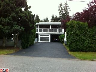 Photo 1: 34212 REDWOOD Avenue in Abbotsford: Central Abbotsford House for sale : MLS®# F1120495