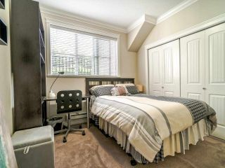"""Photo 11: 102 3788 NORFOLK Street in Burnaby: Central BN Townhouse for sale in """"Panacasa"""" (Burnaby North)  : MLS®# R2403565"""