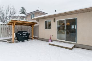 Photo 24: 3420 ST. FRANCES Crescent in Prince George: St. Lawrence Heights House for sale (PG City South (Zone 74))  : MLS®# R2526236