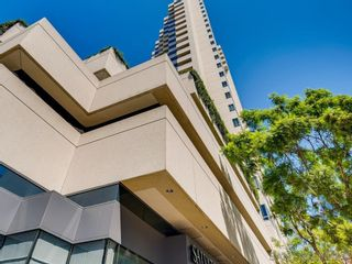 Photo 24: DOWNTOWN Condo for sale : 1 bedrooms : 700 Front St #1204 in San Diego