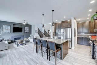 Photo 7: 114 Reunion Landing NW: Airdrie Detached for sale : MLS®# A1107707