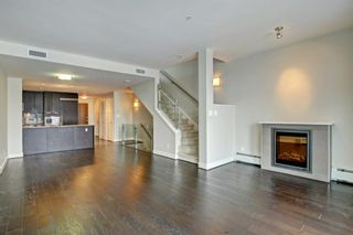 Photo 12: 120 99 SPRUCE Place SW in Calgary: Spruce Cliff Row/Townhouse for sale : MLS®# A1067054