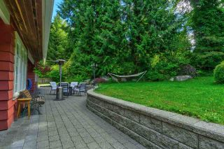 Photo 25: 16621 NORTHVIEW Crescent in Surrey: Grandview Surrey House for sale (South Surrey White Rock)  : MLS®# R2529299