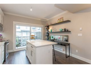 """Photo 5: 104 10151 240 Street in Maple Ridge: Albion Townhouse for sale in """"ALBION STATION"""" : MLS®# R2215867"""