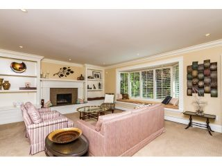Photo 3: 7923 MEADOWOOD DRIVE in Burnaby: Forest Hills BN House for sale (Burnaby North)  : MLS®# R2070566