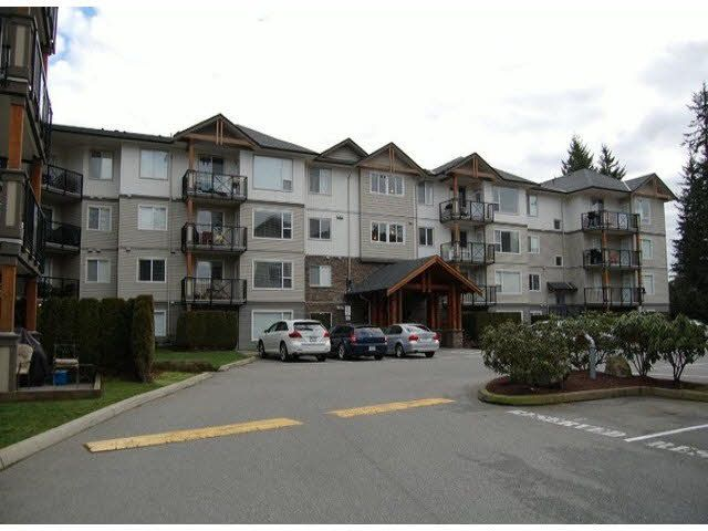 "Main Photo: 412 2990 BOULDER Street in Abbotsford: Abbotsford West Condo for sale in ""Westwood"" : MLS®# F1431187"