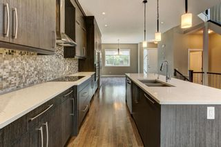 Photo 5: 1609 Broadview Road NW in Calgary: Hillhurst Semi Detached for sale : MLS®# A1136229