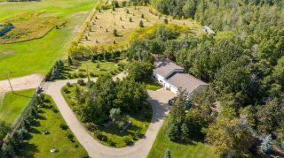 Photo 41: 5140 Everett: Rural Lac Ste. Anne County House for sale : MLS®# E4221642