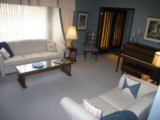 """Photo 4: 7201 HEWITT Street in Burnaby: Simon Fraser Univer. House for sale in """"Simon Fraser University"""" (Burnaby North)  : MLS®# V745542"""