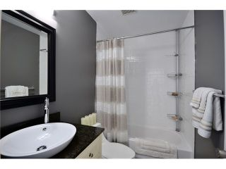 Photo 9: 2306 VINE Street in Vancouver: Kitsilano Townhouse for sale (Vancouver West)  : MLS®# V960791