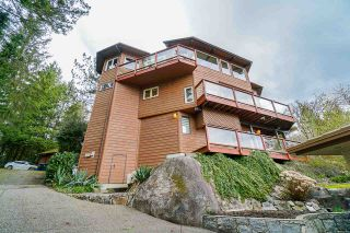 Photo 1: 1672 ROXBURY Place in North Vancouver: Deep Cove House for sale : MLS®# R2554958