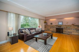 Photo 2: 6963 LAUREL Street in Vancouver: South Cambie House for sale (Vancouver West)  : MLS®# R2546915