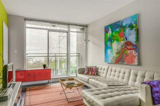 """Photo 3: 209 2321 SCOTIA Street in Vancouver: Mount Pleasant VE Condo for sale in """"The Social"""" (Vancouver East)  : MLS®# R2118663"""