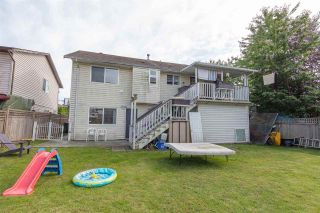 Photo 24: 12755 113B Avenue in Surrey: Bridgeview House for sale (North Surrey)  : MLS®# R2460156