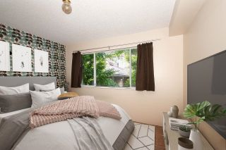 """Photo 27: 33 9000 ASH GROVE Crescent in Burnaby: Forest Hills BN Townhouse for sale in """"Ashbrook Place"""" (Burnaby North)  : MLS®# R2622662"""