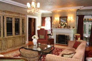 Photo 3: 1699 MATTHEWS Avenue in Vancouver: Shaughnessy House for sale (Vancouver West)  : MLS®# V854281