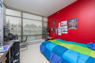Photo 13: 600 9370 UNIVERSITY Crescent in Burnaby: Simon Fraser Univer. Condo for sale (Burnaby North)  : MLS®# R2103427